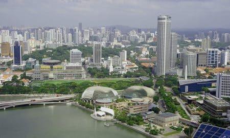 Singapore maailman kallein kaupunki