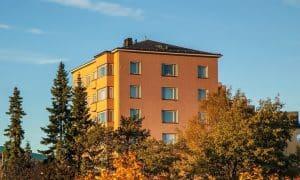 talo kerrostalo Helsinki asuntomarkkinat asunnot talous