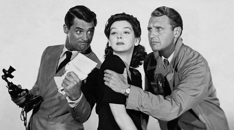 tasa-arvo työelämä Cary Grant talous