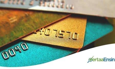 vuosimaksuton luottokortti