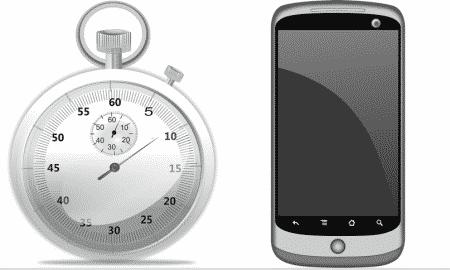 Ensi vuonna markkinoille on tulossa älypuhelin joka latautuu 5 minuutissa.