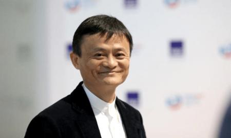 Jack Ma ja alibaba