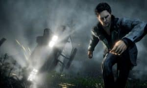 Remedy Alan Wake peliyhtio listautuminen First North pörss
