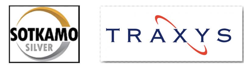 Sotkamo Silver on tekemässä merkittävän rahoitussopimuksen Traxysin kanssa.