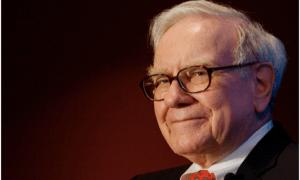 Sijoittaminen on pitkälti psykologiaa. Mitä voisimme oppi legendaarisilta sijoittajilta, kuten Warren Buffetilta?