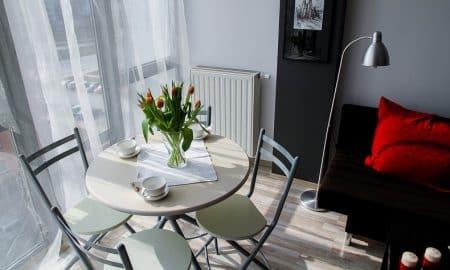 asunto huoneisto asuntomarkkinat yksiö