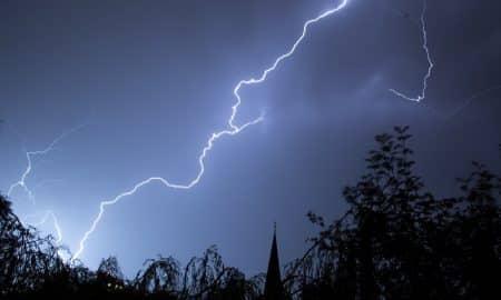 ukkonen myrsky kriisi finanssikriisi talous