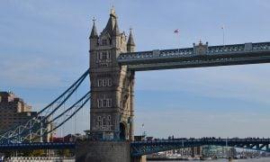 Big Ben Lontoo Iso-Britannia
