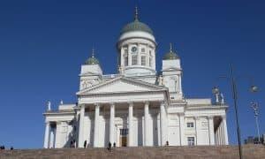 Helsinki pääkaupunkiseutu