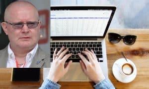 Jari Lindström työttömyys aktivointi lakiesitys työnhaku talous
