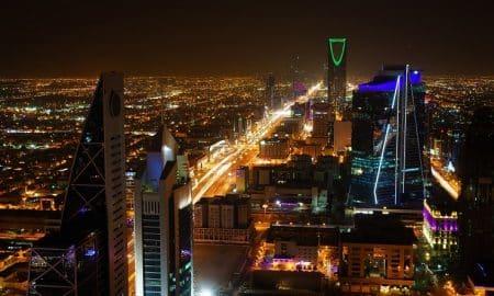 Riad Saudi-Arabia öljy