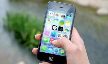 iphone älypuhelin