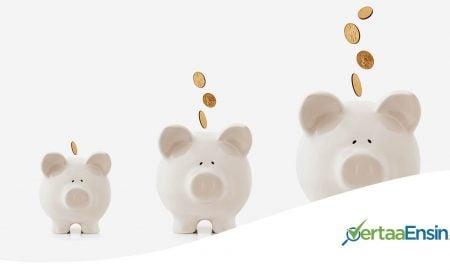 säästötilien korot vertailussa