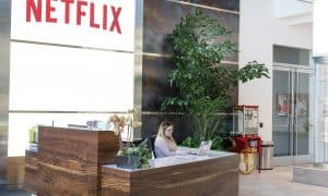 Netflix osavuotiskatsaus Q2 2017