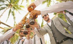 juhlat noususuhdanne taloussykli suhdannesykli nousukausi olut