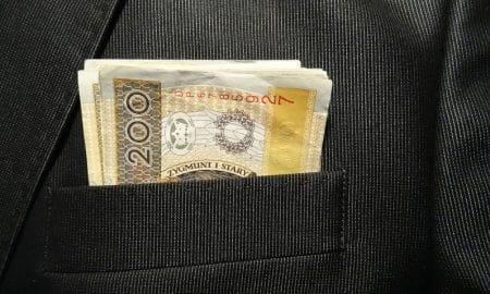 rahat perintö verotus talous