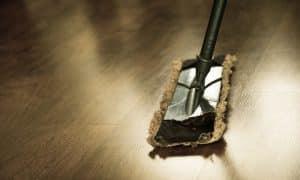 siivous siivooja lattia talous