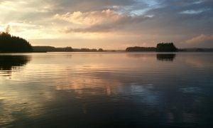 vesi järvi Suomi luonto talous