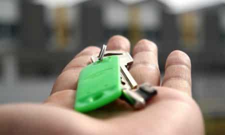 vuokralainen vuokraus asunto asuntosijoittaminen avaimet