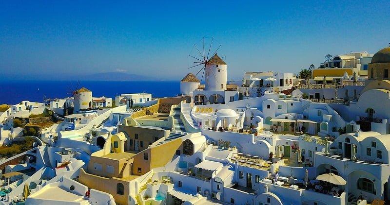 Kreikka osakemarkkinat talous