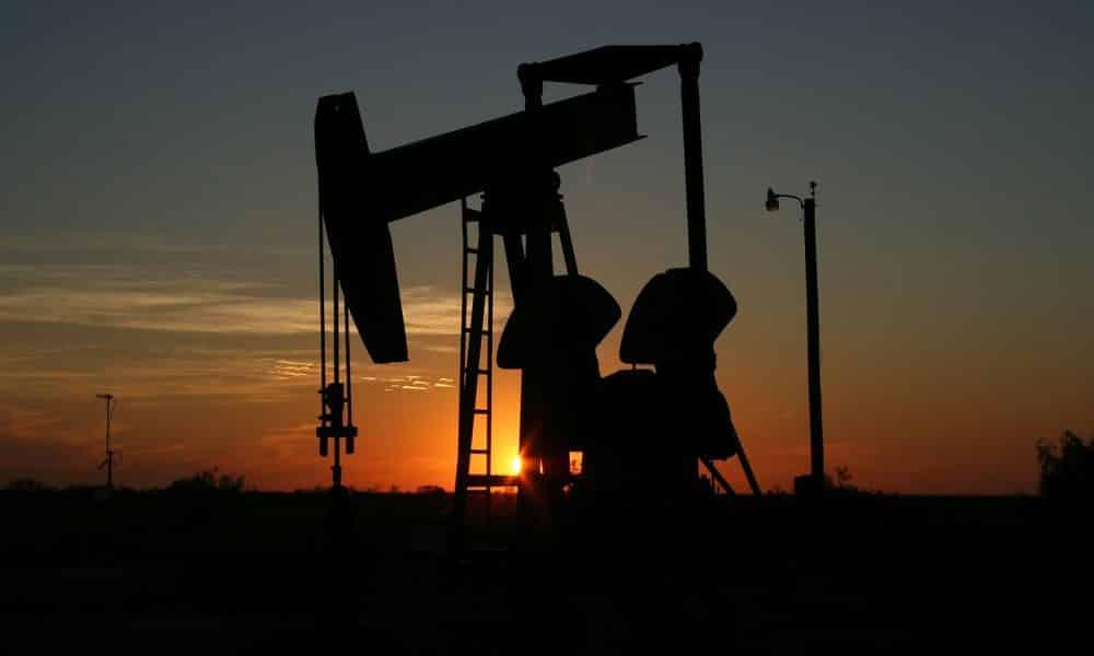 Kysynnän öljyhuippu tarkoittaa tilannetta, jossa öljyn kysyntä lähtee laskuun.