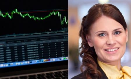 Sari Lounasmeri osakemarkkinat osakkeet sijoittaminen