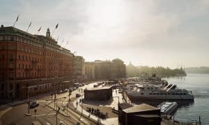 Tukholma Tukholman tauti asuntomarkkinat asunnot vuokrat