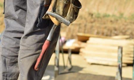 rakennusmies rakentaminen rakennus työntekijä palkansaaja