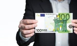 tarjous raha ostotarjous euro talous