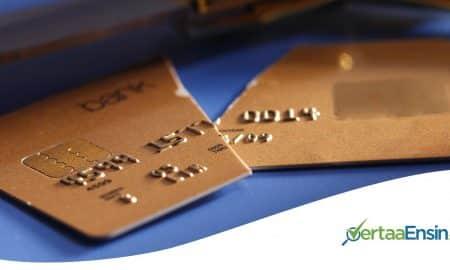 älä maksa luottokortilla