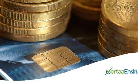 Luottokortin hintaturvavakuutus