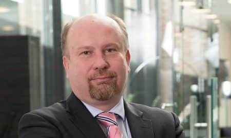 Pasi Kuoppamäki pääekonomisti Danske Bank