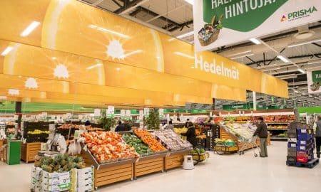 S ryhmä ruokakauppa ruoan hinta halpuutus