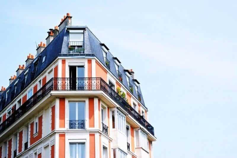 kerrostalo asunto asuntomarkkinat asuminen