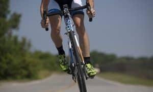 pyöräilijä urheilija urheilu