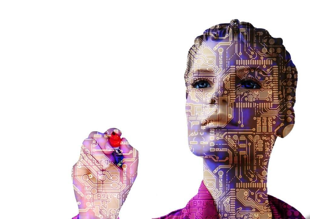 Robotit ja tekoäly