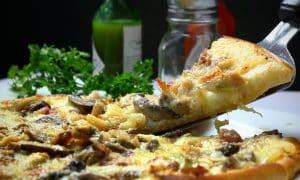 ruoka ruokahävikki pizza talous