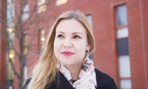Marika Salo tutkijatohtori Vaasan yliopisto etusivu