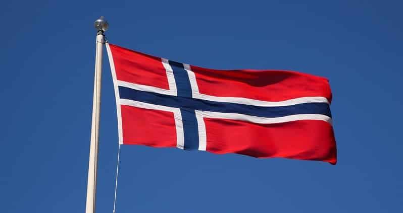 Norja lippu talous