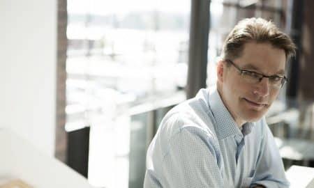 Risto Murto Varma toimitusjohtaja talous