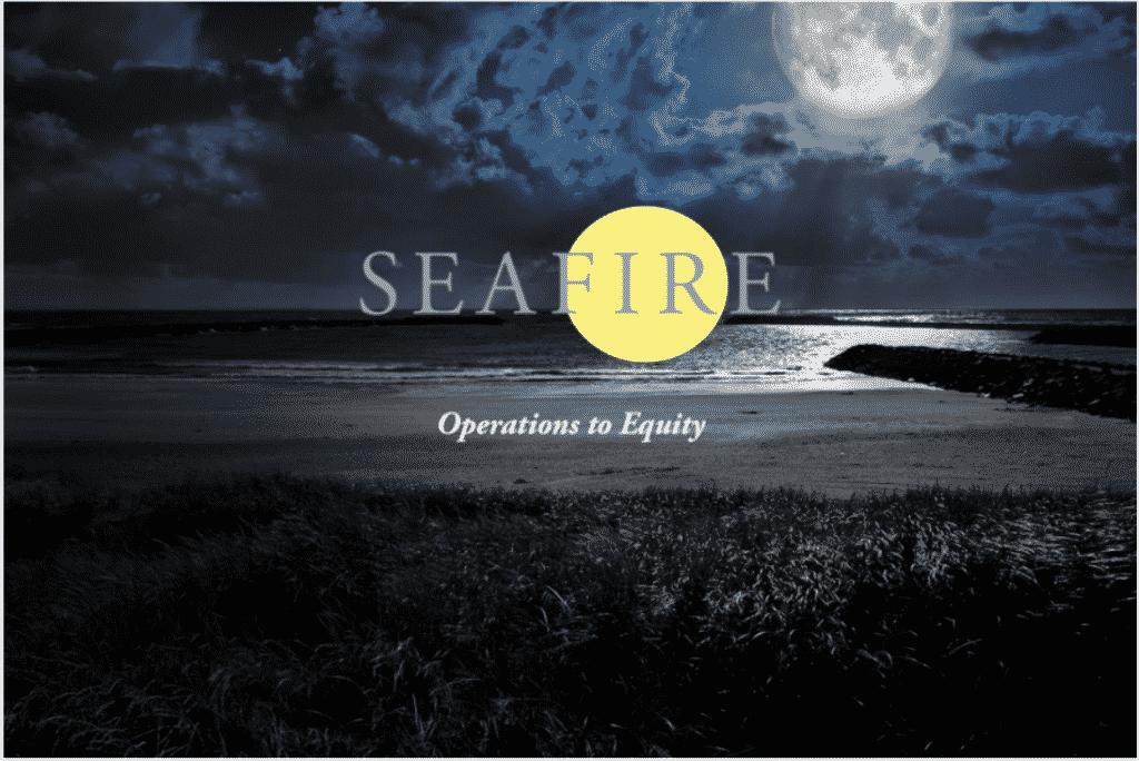 Seafire listautuu Nordic listalle Invesdorin kautta