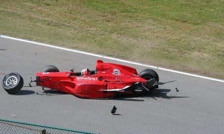 kolari kilpa-auto kurssiromahdus osakkeet talous sijoittaminen