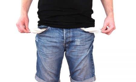 rahapula rahattomuus raha talous puute
