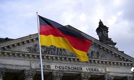 Berliini Saksa euroalue Eurooppa talous