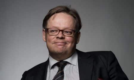 Juhana Vartiainen kansanedustaja