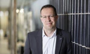 Lippo Suominen Nordea päästrategi