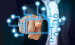 esineiden internet IoT internet teknologia digitalisaatio