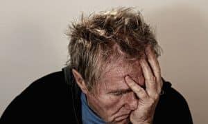 ongelma rahahuolet konkurssi pettymys
