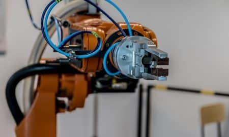 robotiikka automatisaatio megatrendi trendit digitalisaatio talous