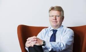 Jyri Häkämies EK toimitusjohtaja talous
